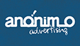 ANONIMO ADVERTISING