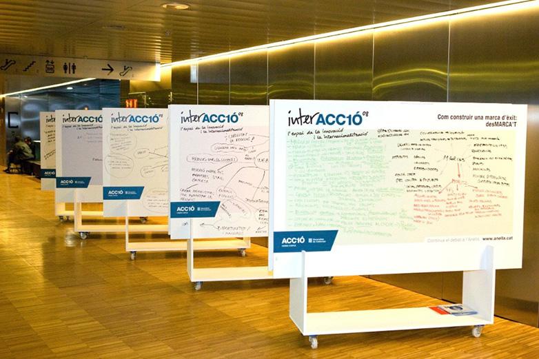 INTERACC1Ó BCN 08