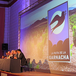 THE ROUTE OF THE GARNACHA